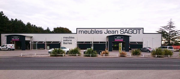 Meubles Et Cuisines Sagot Magasin De Meubles A Moutiers Les Mauxfaits